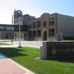 パーマー大学について