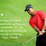 プロゴルファーの腰痛|タイガーウッズ選手