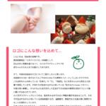 No.165 「ニュースレター12月号」