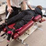 No.186 「脊柱管狭窄症、ヘルニアの方用ベッド」