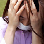 No.228 「Migraine/50's year old women」